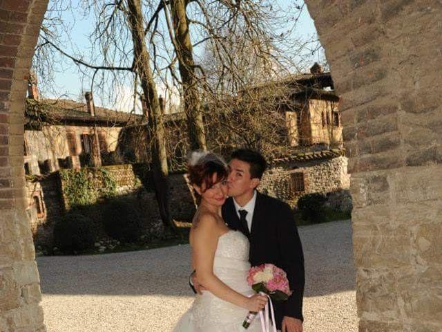 Il matrimonio di Cristiano e Annalisa a Vigolzone, Piacenza 11