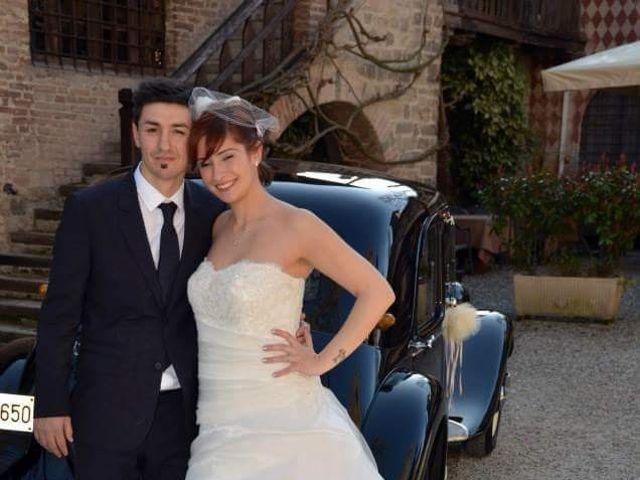 Il matrimonio di Cristiano e Annalisa a Vigolzone, Piacenza 12