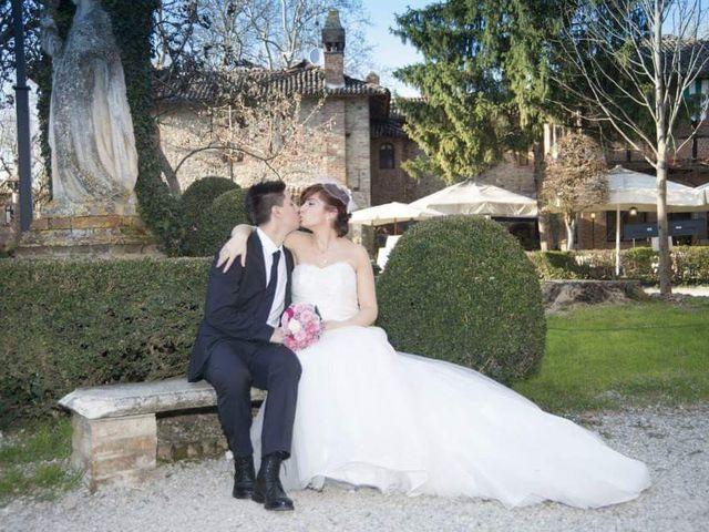Il matrimonio di Cristiano e Annalisa a Vigolzone, Piacenza 17