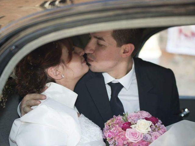 Il matrimonio di Cristiano e Annalisa a Vigolzone, Piacenza 19