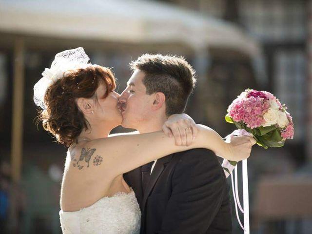 Il matrimonio di Cristiano e Annalisa a Vigolzone, Piacenza 20