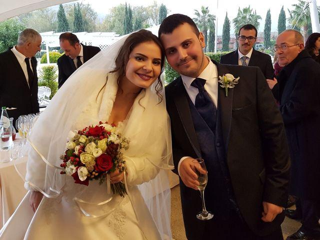 le nozze di Valentina e Gianmaria