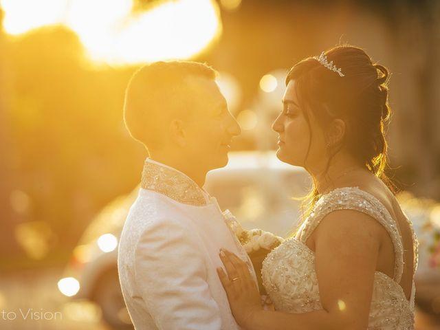 Il matrimonio di Mirko e Vanessa a San Donato di Lecce, Lecce 4