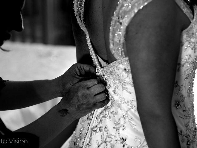 Il matrimonio di Mirko e Vanessa a San Donato di Lecce, Lecce 5
