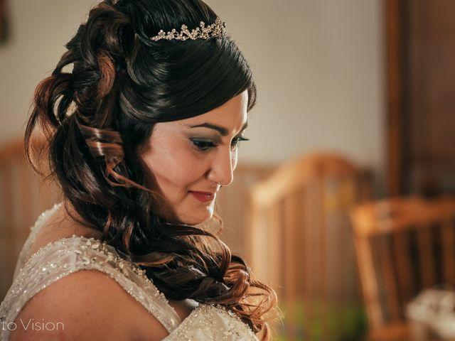 Il matrimonio di Mirko e Vanessa a San Donato di Lecce, Lecce 6