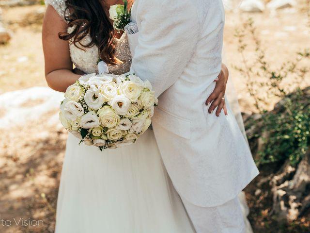 Il matrimonio di Mirko e Vanessa a San Donato di Lecce, Lecce 9