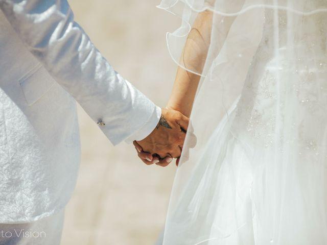 Il matrimonio di Mirko e Vanessa a San Donato di Lecce, Lecce 10
