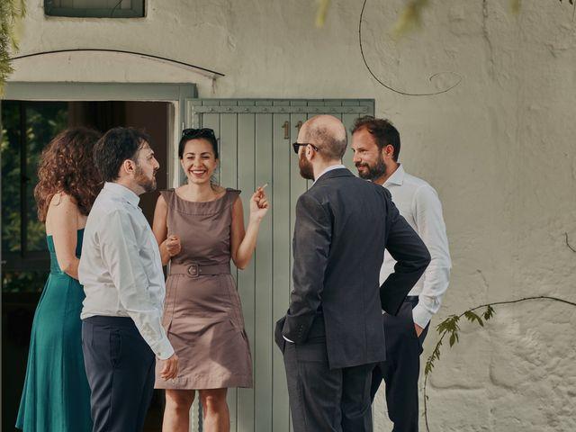 Il matrimonio di Angela e Federico a Ostuni, Brindisi 13
