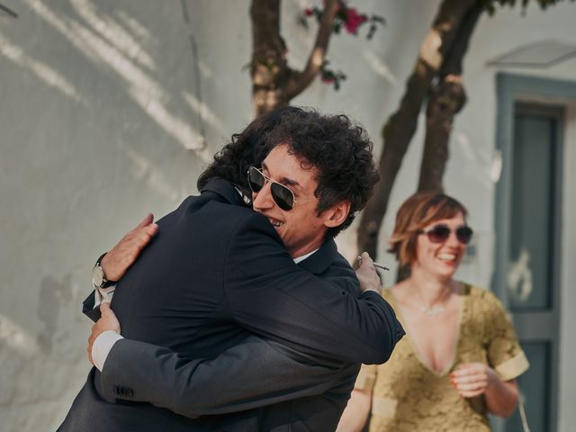 Il matrimonio di Angela e Federico a Ostuni, Brindisi 20