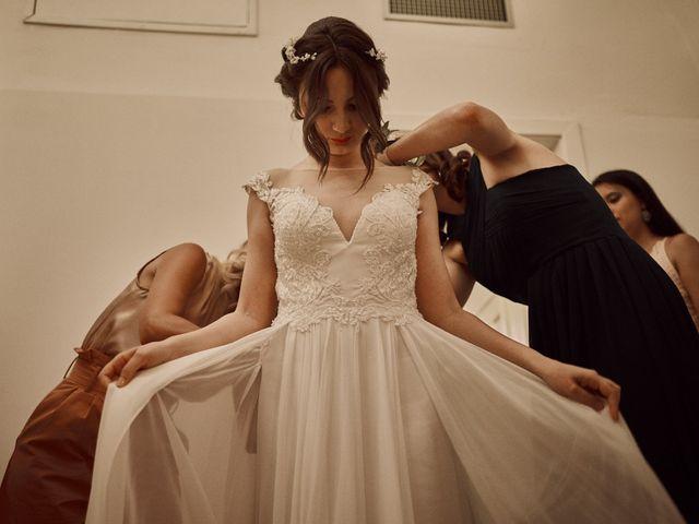 Il matrimonio di Angela e Federico a Ostuni, Brindisi 30