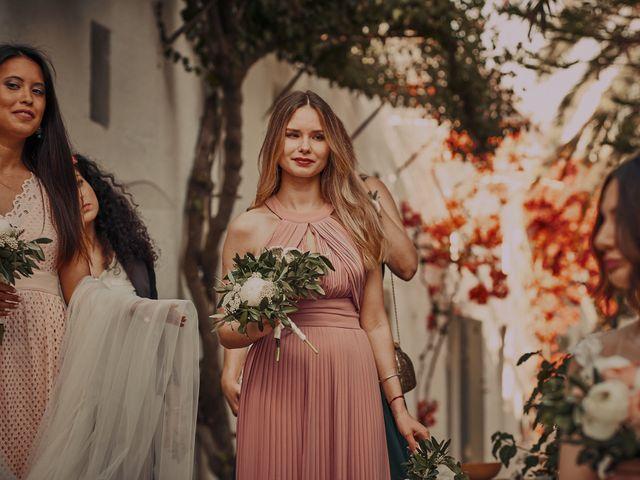 Il matrimonio di Angela e Federico a Ostuni, Brindisi 31