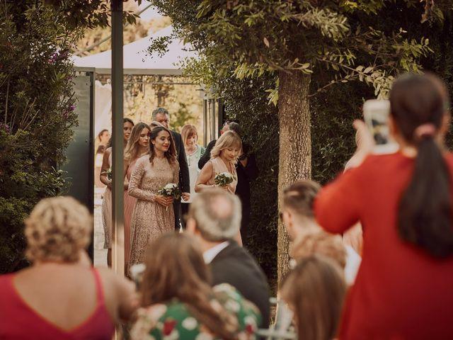 Il matrimonio di Angela e Federico a Ostuni, Brindisi 35