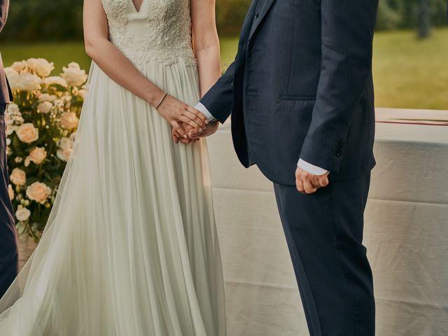 Il matrimonio di Angela e Federico a Ostuni, Brindisi 39