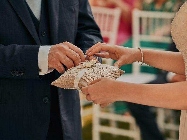 Il matrimonio di Angela e Federico a Ostuni, Brindisi 43