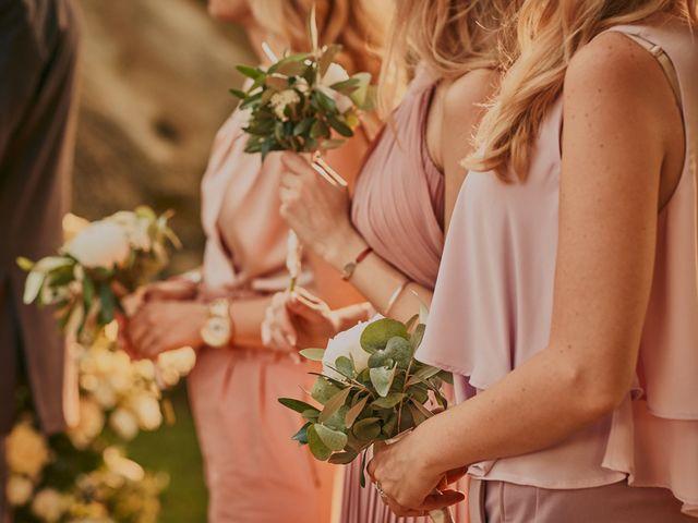 Il matrimonio di Angela e Federico a Ostuni, Brindisi 48