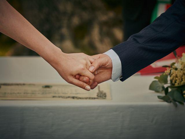 Il matrimonio di Angela e Federico a Ostuni, Brindisi 49