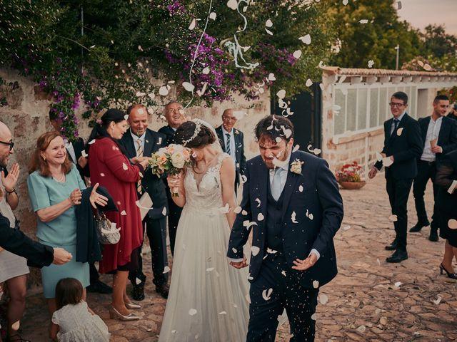 Il matrimonio di Angela e Federico a Ostuni, Brindisi 52