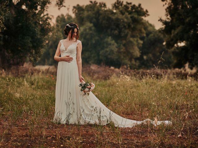 Il matrimonio di Angela e Federico a Ostuni, Brindisi 59