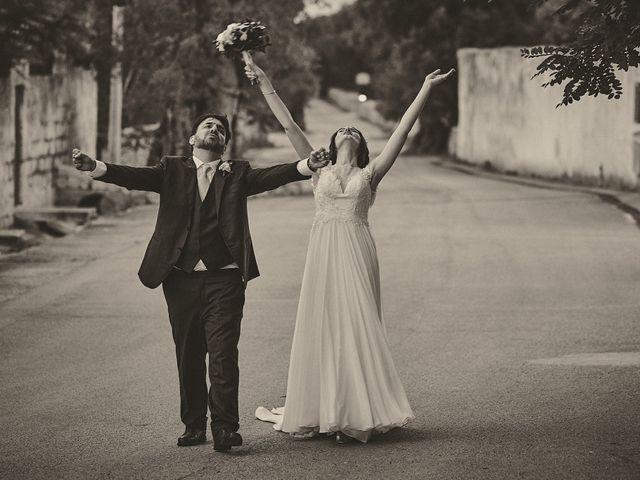 Il matrimonio di Angela e Federico a Ostuni, Brindisi 67