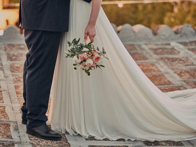 Il matrimonio di Angela e Federico a Ostuni, Brindisi 69