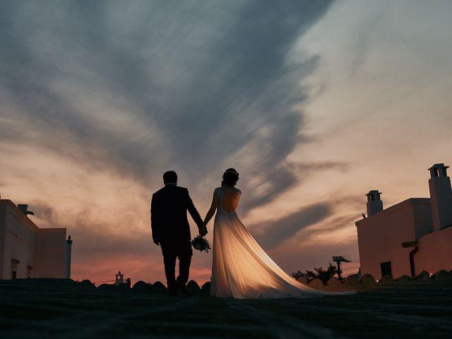 Il matrimonio di Angela e Federico a Ostuni, Brindisi 70