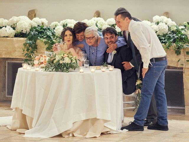 Il matrimonio di Angela e Federico a Ostuni, Brindisi 74
