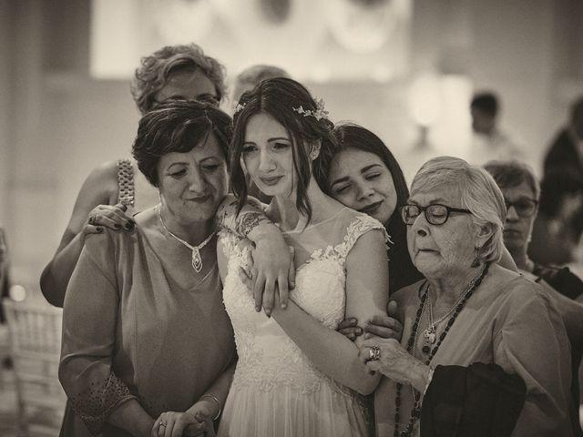Il matrimonio di Angela e Federico a Ostuni, Brindisi 75