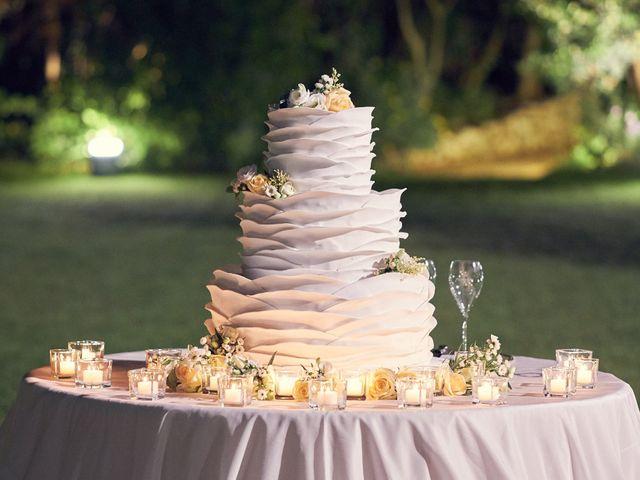Il matrimonio di Angela e Federico a Ostuni, Brindisi 81
