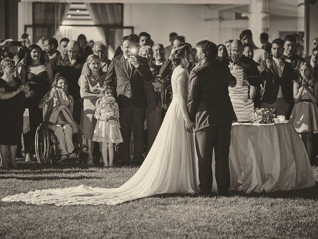 Il matrimonio di Angela e Federico a Ostuni, Brindisi 82