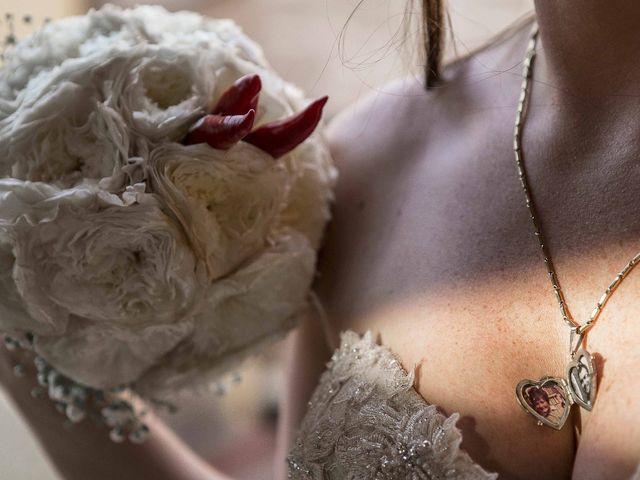 Il matrimonio di Aldo e Luana a Lecce, Lecce 10