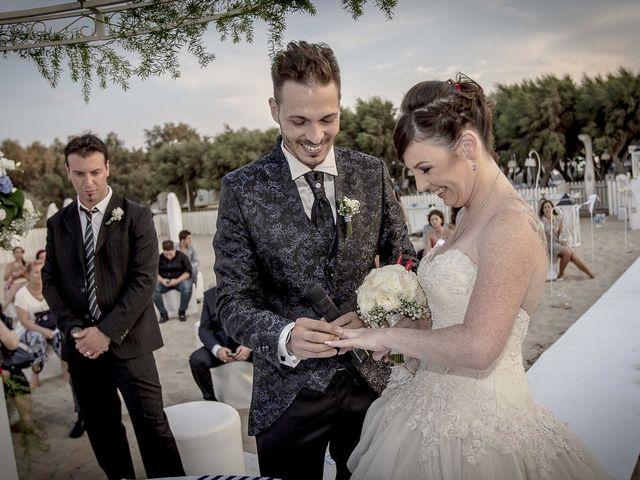 Il matrimonio di Aldo e Luana a Lecce, Lecce 12