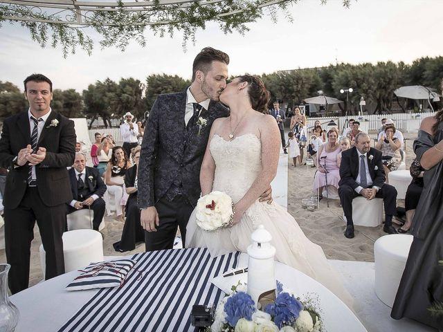 Il matrimonio di Aldo e Luana a Lecce, Lecce 13