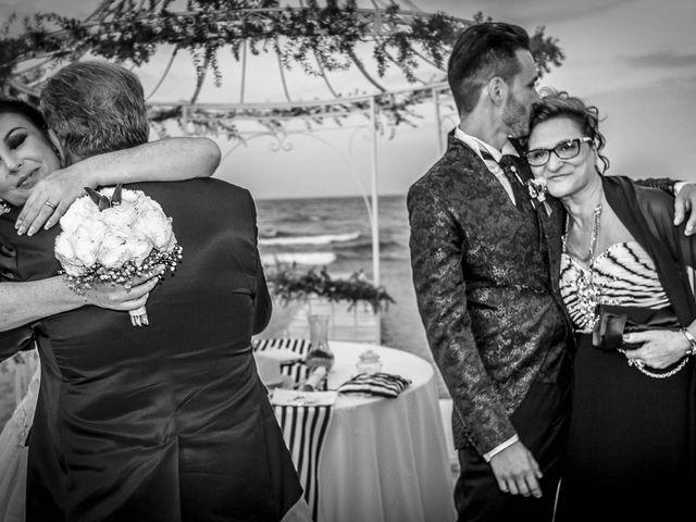 Il matrimonio di Aldo e Luana a Lecce, Lecce 14