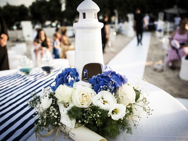 Il matrimonio di Aldo e Luana a Lecce, Lecce 15