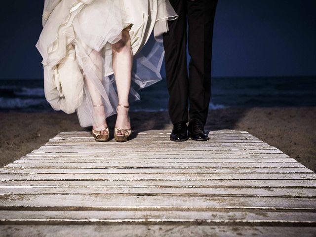 Il matrimonio di Aldo e Luana a Lecce, Lecce 16