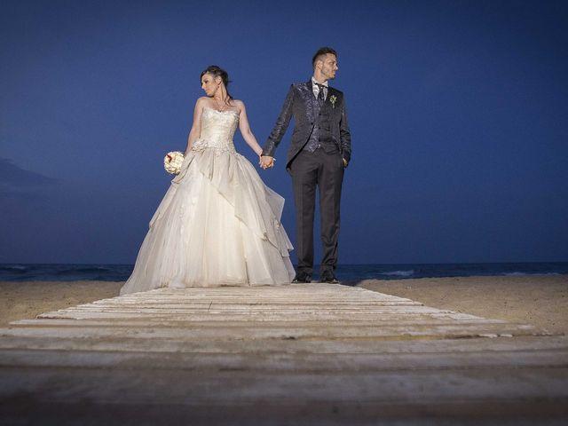 Il matrimonio di Aldo e Luana a Lecce, Lecce 17
