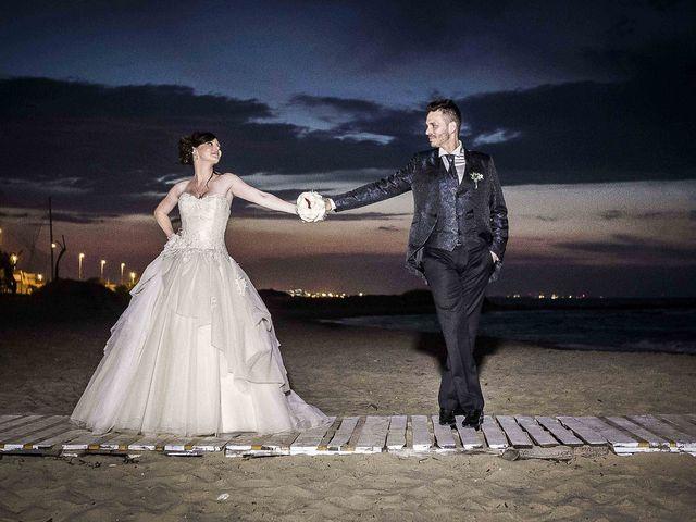 Il matrimonio di Aldo e Luana a Lecce, Lecce 18
