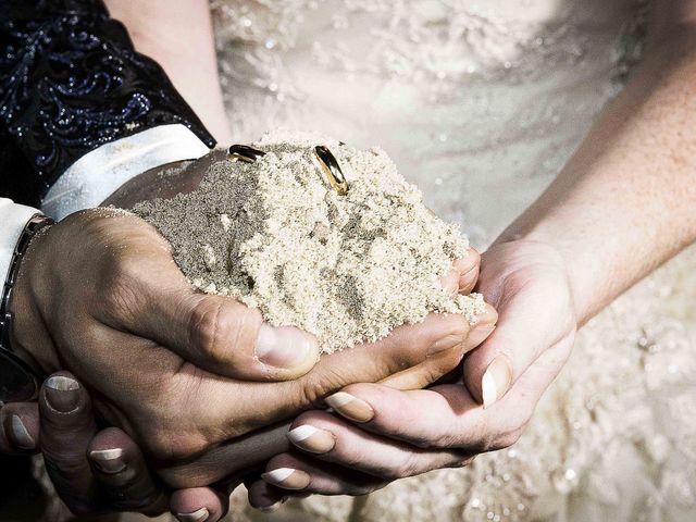 Il matrimonio di Aldo e Luana a Lecce, Lecce 19