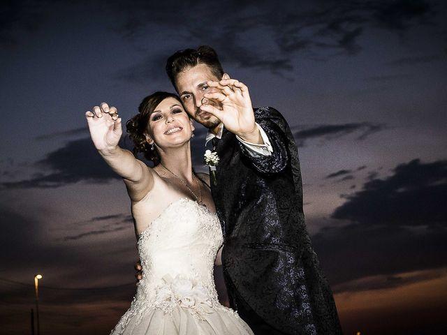 Il matrimonio di Aldo e Luana a Lecce, Lecce 20