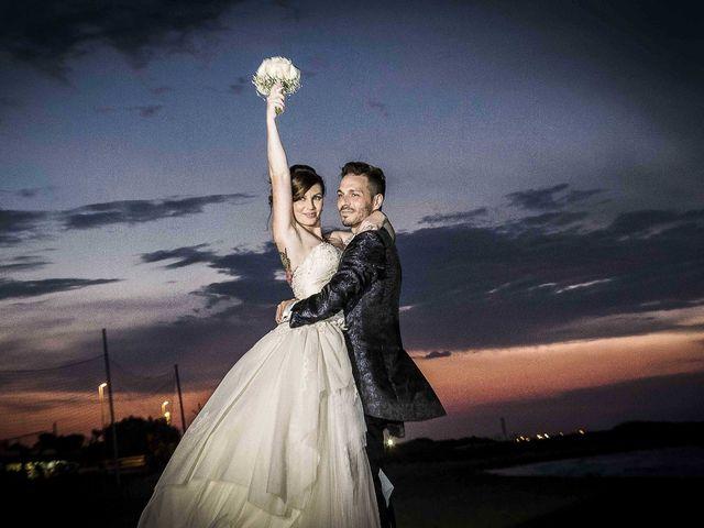 Il matrimonio di Aldo e Luana a Lecce, Lecce 21