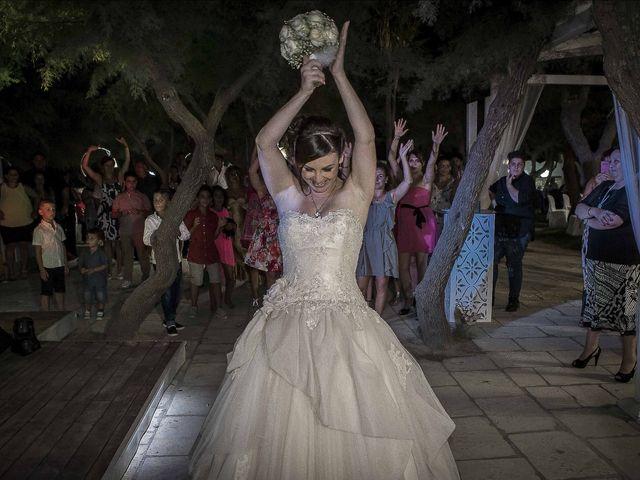 Il matrimonio di Aldo e Luana a Lecce, Lecce 25