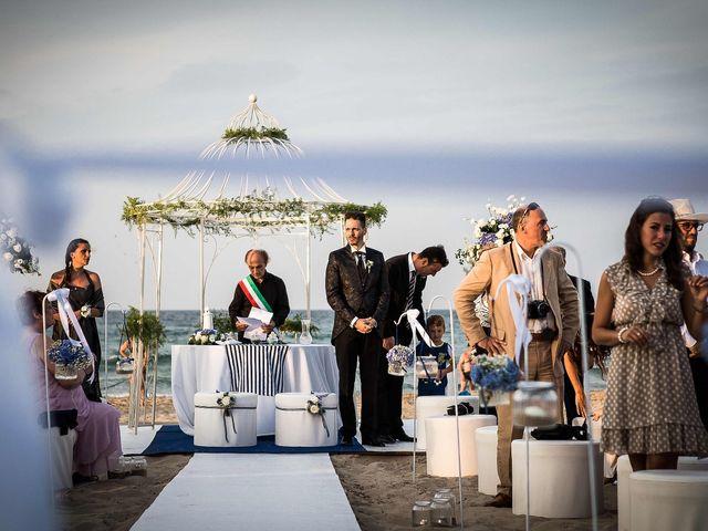 Il matrimonio di Aldo e Luana a Lecce, Lecce 26