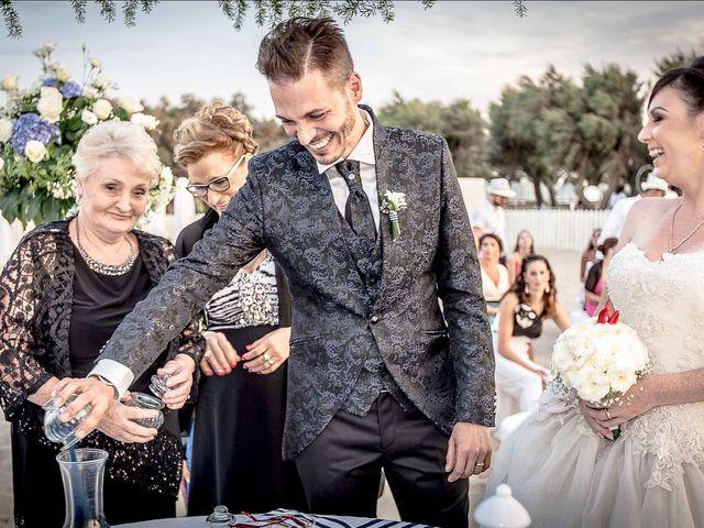 Il matrimonio di Aldo e Luana a Lecce, Lecce 27