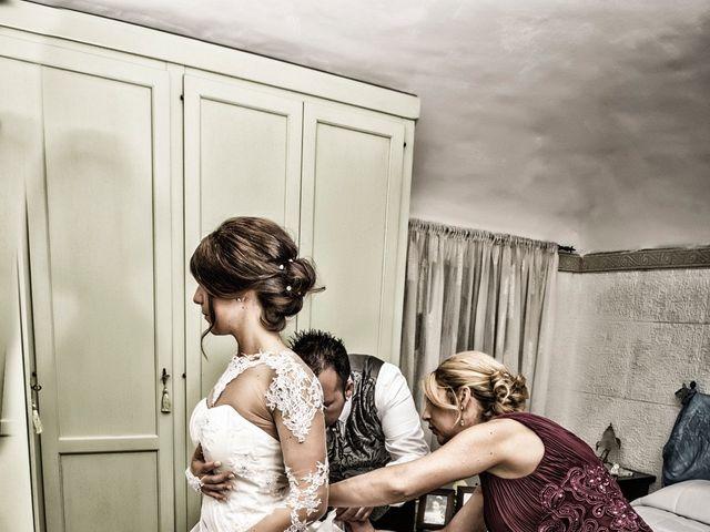Il matrimonio di Luca e Veronika a Albissola Marina, Savona 1