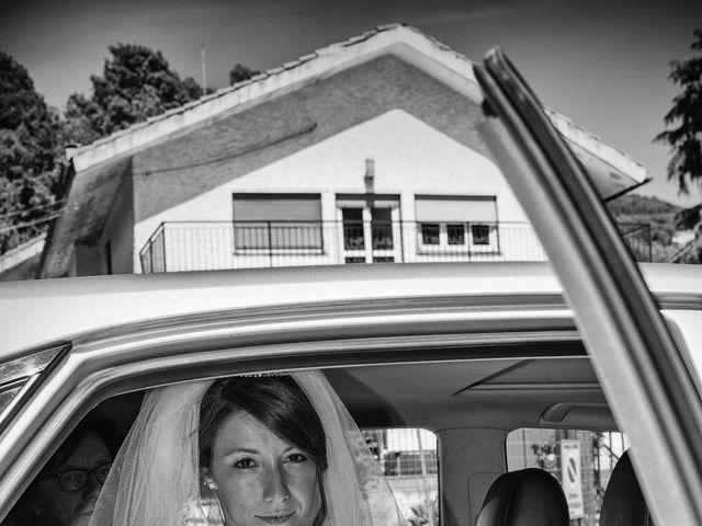 Il matrimonio di Luca e Veronika a Albissola Marina, Savona 6
