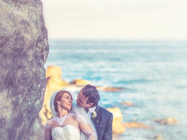 Il matrimonio di Luca e Veronika a Albissola Marina, Savona 8