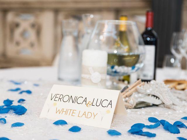 Il matrimonio di Luca e Veronika a Albissola Marina, Savona 9