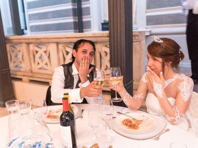 Il matrimonio di Luca e Veronika a Albissola Marina, Savona 10