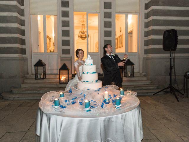 Il matrimonio di Luca e Veronika a Albissola Marina, Savona 11
