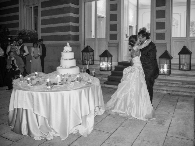 Il matrimonio di Luca e Veronika a Albissola Marina, Savona 12